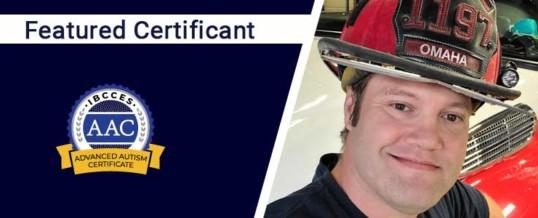 Featured Certificant: Nicholas Lemek