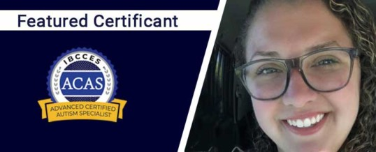 Featured Certificant: Kelly Wells