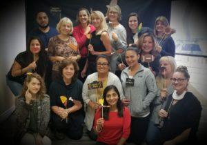 Children's Therapy Network staff