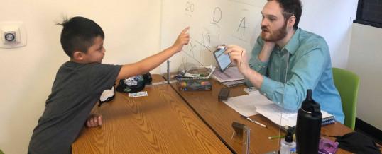 LearningRx Costa Mesa-Irvine has Earned Board Certified Cognitive Center Designation