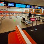 Bowlero Lanes family bowling
