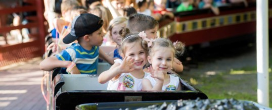 Knoebels Amusement Resort Earns the Certified Autism Center™ Designation