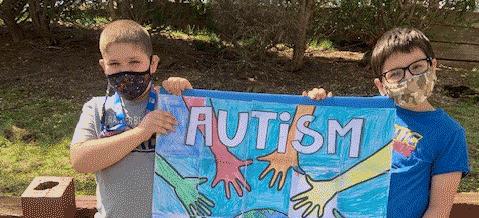 Gersh Autism's West Hills Campus Now Autism Certified
