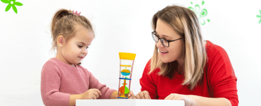 5 Reasons Why Autism Certification Is Vital For Occupational Therapists