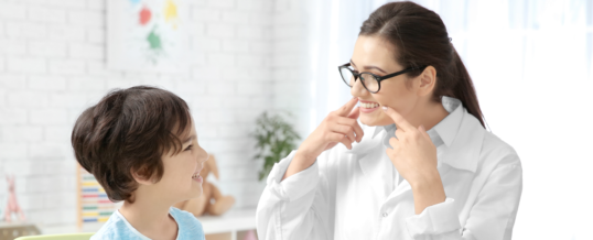 3 Reasons Why Autism Certification Is Important for Speech Language Pathologists