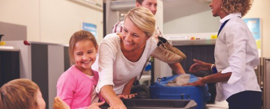 Simple Ways to Prepare Your Child with ASD for Air Travel